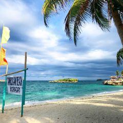Tambisaan Beach User Photo