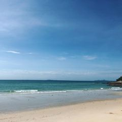 沙美島海灘張用戶圖片