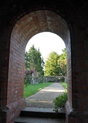 Festina Lente Equestrian Centre & Walled Gardens