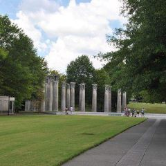 Bicentennial Capitol Mall State Park User Photo