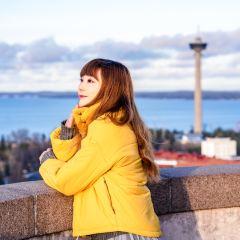 Pyynikki Observation Tower User Photo