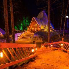 Lapland Restaurant Kotahovi User Photo