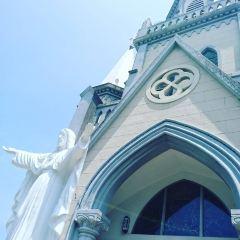 天主教三浦町教會用戶圖片