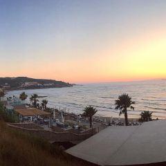 Agios Stefanos海灘用戶圖片