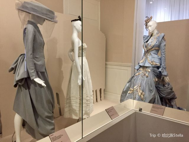Musee Christian Dior