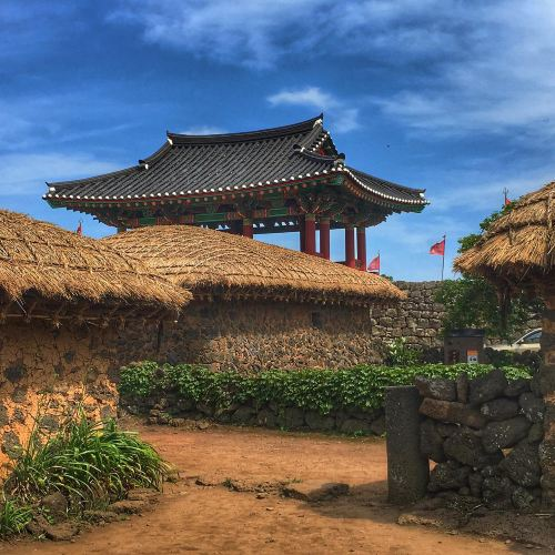 世界村民俗博物館
