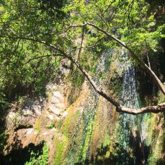 Escondido Falls User Photo