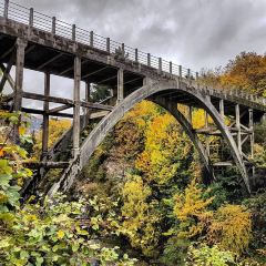 Edith Cavell Bridge User Photo