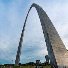 聖路易士拱門用戶圖片