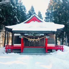Munakata Shiko Memorial of Art User Photo