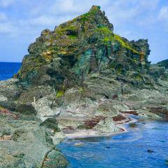 Senjyojiki Beach User Photo