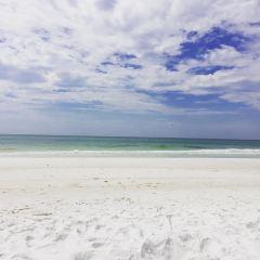 Henderson Beach State Park User Photo