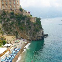 Spiaggia di Maiori User Photo