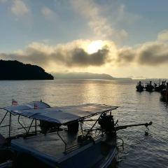 珍島和斯波亞島用戶圖片