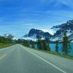 Icefields Parkway User Photo