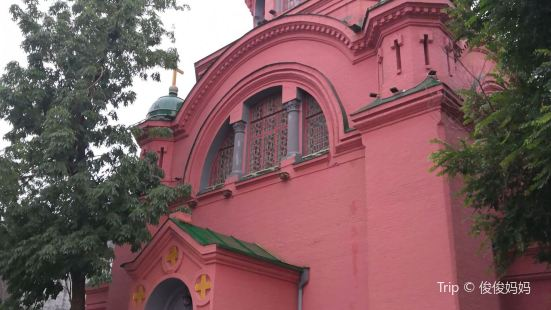 Deguo Ludehui Christ Church
