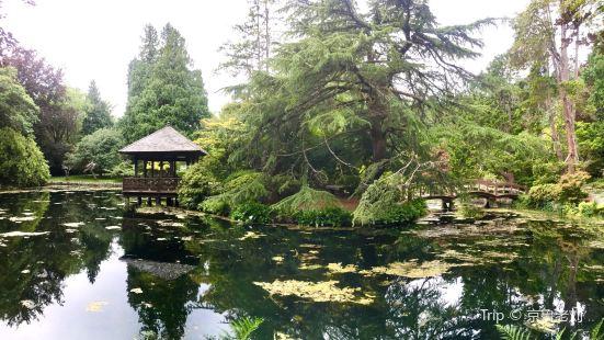 Royal Roads Botanical Garden