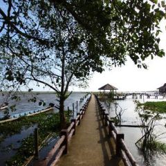 Thale Noi Waterbird Park User Photo