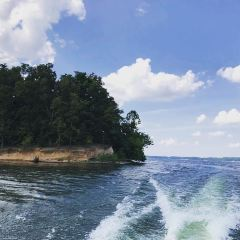 Kentucky lake用戶圖片