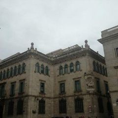 Palau De La Generalitat De Catalunya User Photo