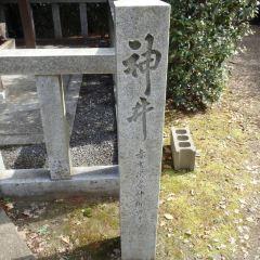 Munetada Shrine User Photo