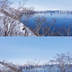 美幌峠展望台用戶圖片