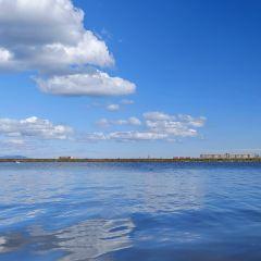 Pomorie Lake用戶圖片