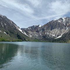 Convict Lake User Photo