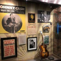 The Johnny Cash Museum User Photo