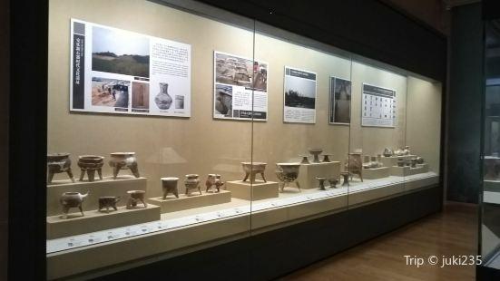 中國安吉生態博物館