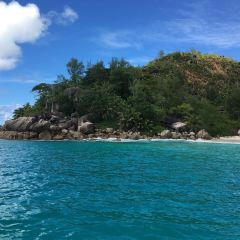Anse Georgette User Photo