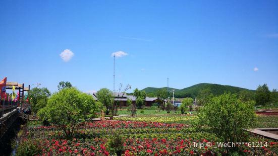 大石頭亞光湖國家濕地公園