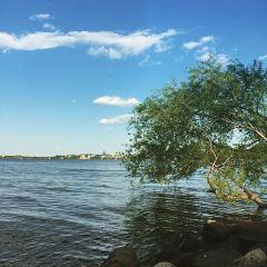 Mendota Lake User Photo