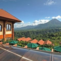 Arenal Volcano User Photo