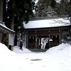 Shinzan Shrine User Photo