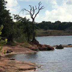 Lake Thunderbird State Park用戶圖片