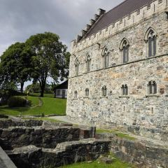 Bergen Fortress User Photo
