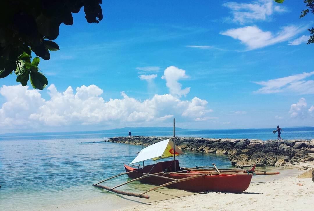 Dalaguete Beach Park