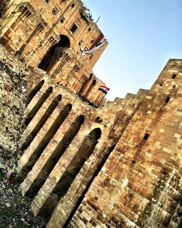阿裡波城堡