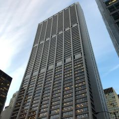 Chase Tower User Photo