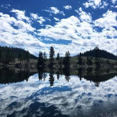 Roche Lake User Photo