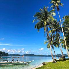 Pinagbuyutan Island User Photo