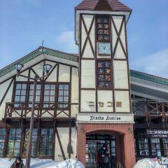 Niseko Station User Photo