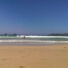 Nacpan Beach User Photo