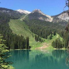 Emerald Lakes User Photo