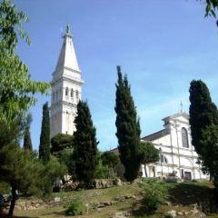 聖尤菲米亞大教堂用戶圖片