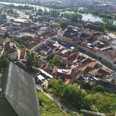 Trencin Castle User Photo