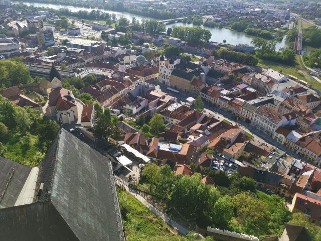 Trencin Castle