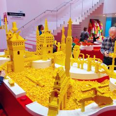LEGO House User Photo
