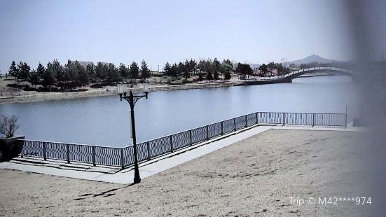 哈達河水庫